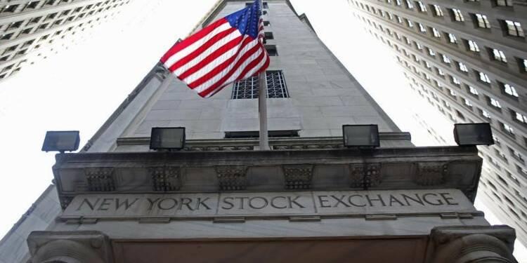 High tech et énergie ont soutenu Wall Street