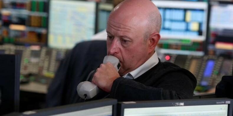 Les Bourses européennes dispersées à l'ouverture