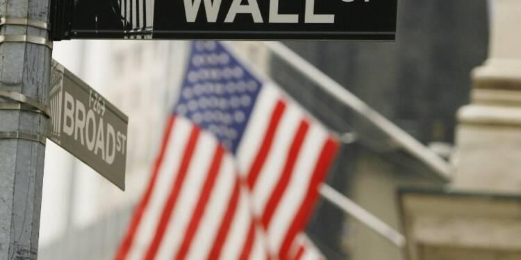 Wall Street ouvre en baisse après le mauvais départ d'Alcoa