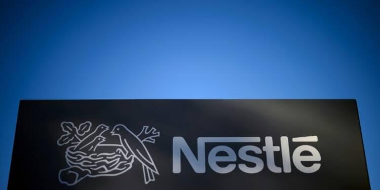 Nestlé entre en discussions exclusives avec Ogeu pour céder l'eau Quézac