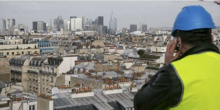 Où sont les fameux bureaux que la mairie de Paris veut transformer en logements ?