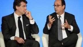 Arnaud Montebourg battrait François Hollande à la primaire PS