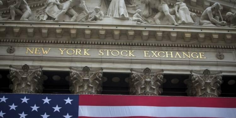 Le Dow Jones perd 0,06% et le Nasdaq cède 0,16%