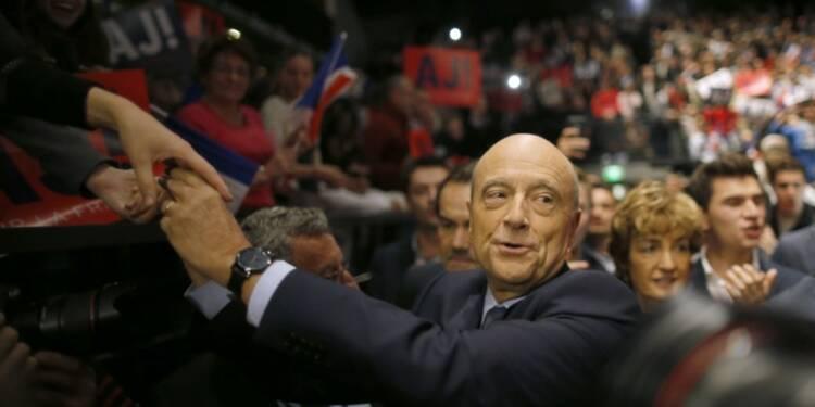 Dynamique confirmée pour Juppé, reflux de Macron, selon BVA