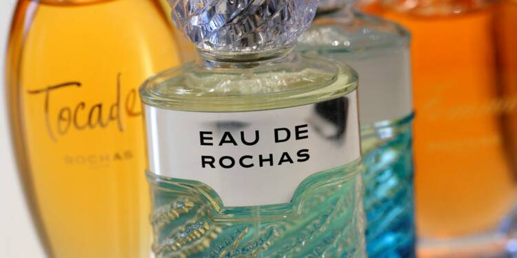 Interparfums relance la mode masculine de Rochas