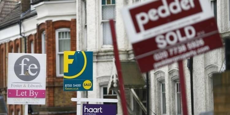 Le rebond de l'après-Brexit gagne l'immobilier et l'emploi