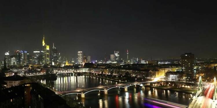 Le moral des investisseurs allemands se redresse un peu