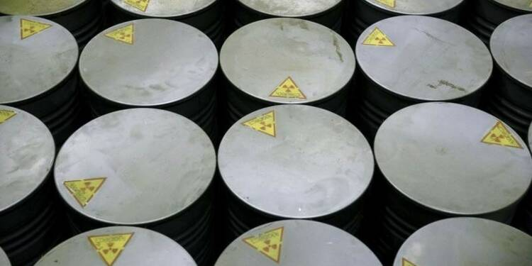 Nouveau contretemps pour le centre de déchets nucléaires