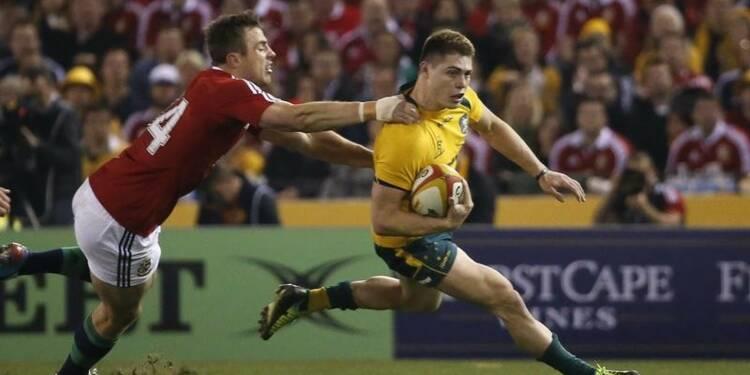 La garde à vue à Paris de deux internationaux de rugby levée