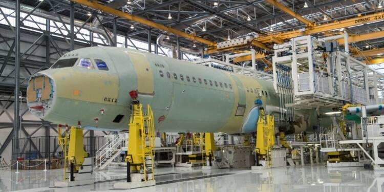 Victoire américaine dans la bataille des subventions européennes à Airbus