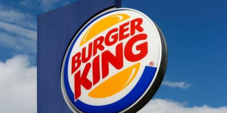 Le propriétaire de Burger King va racheter Popeyes pour 1,8 milliard de dollars