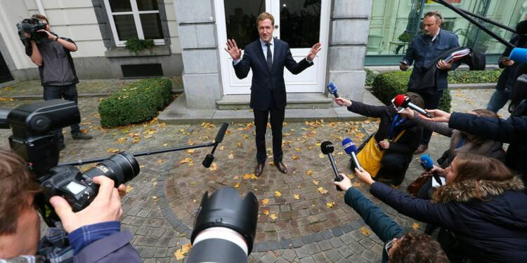 Les Parlements locaux belges approuvent l'accord CETA