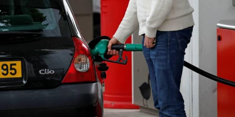 Alain Vidalies prône une hausse de la taxe sur les carburants