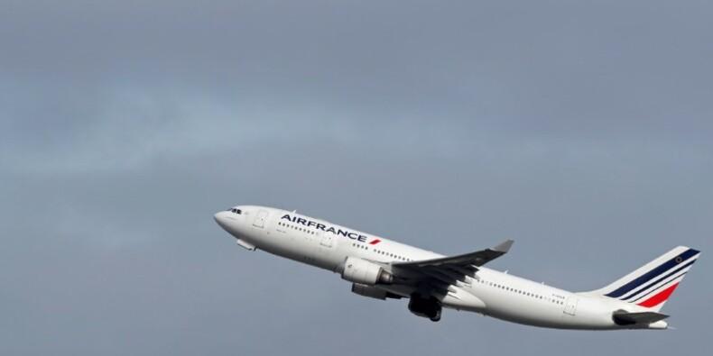 Des compagnies, dont AF-KLM, bientôt sanctionnées par l'UE