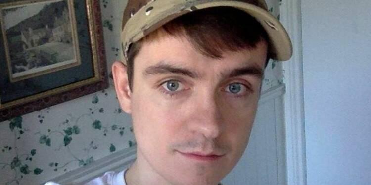 RPT-Le suspect de Québec, étudiant solitaire admirateur de Marine Le Pen
