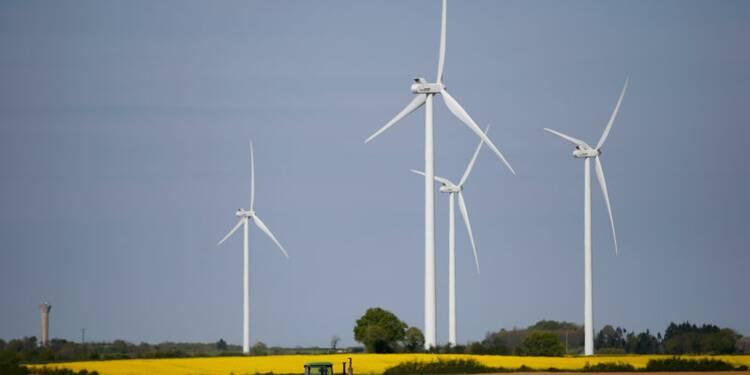 L'UE approuve trois projets français pour l'énergie renouvelable