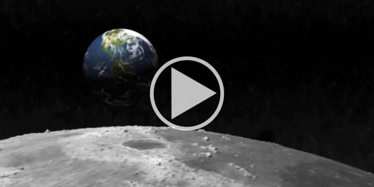 Découvrez quand et comment vous pourrez passer vos vacances dans l'espace !