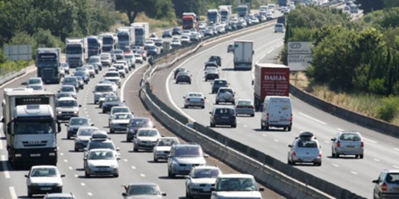 Les hausses à répétition des péages d'autoroutes dénoncées