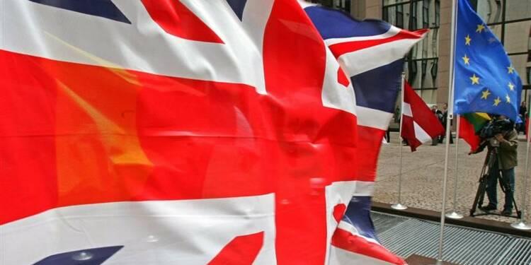 Londres pourrait continuer à contribuer au budget de l'UE
