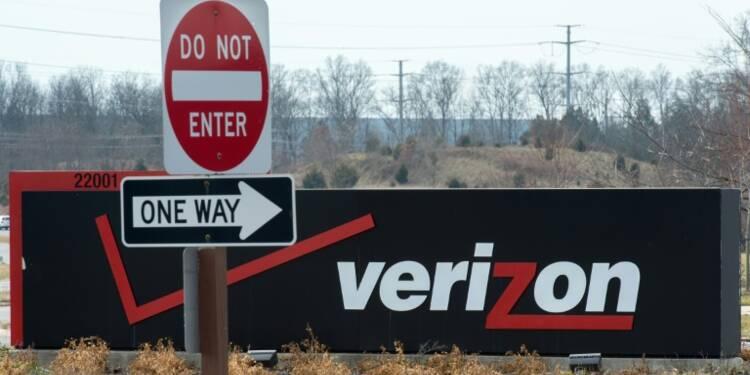 """Verizon toujours prêt à racheter Yahoo! mais pas """"aveuglément"""""""