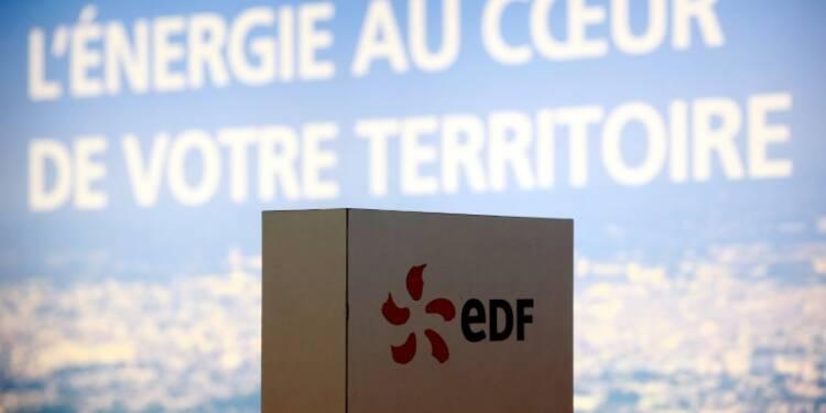 Nouveau revers pour le projet nucléaire Hinkley Point, à peine lancé par EDF