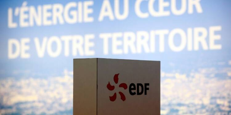 Nucléaire: EDF lance son projet nucléaire d'Hinkley Point