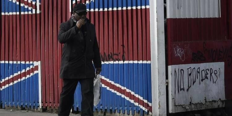 Des signes de faiblesse malgré la révision en hausse du PIB britannique