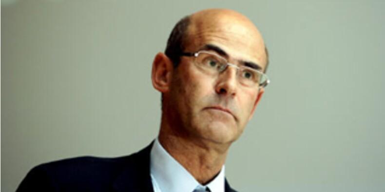 Les petits secrets de Patrick Kron, patron d'Alstom