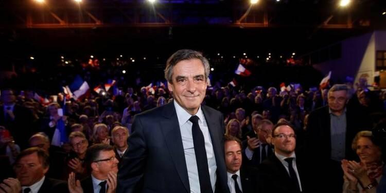 Le week-end où tout peut basculer pour François Fillon