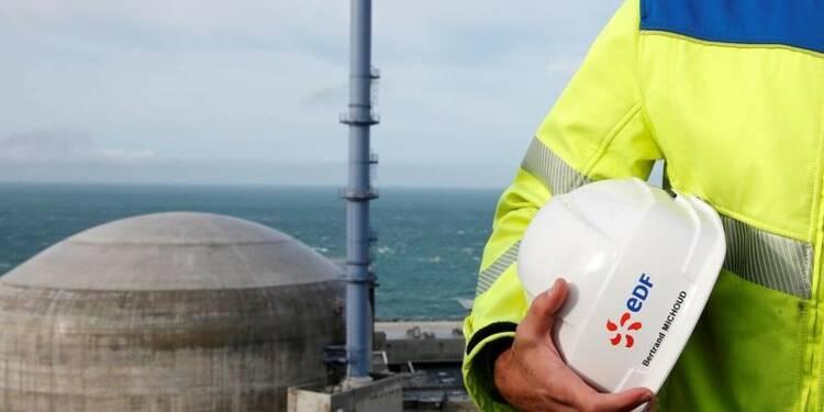 EDF mise sur 2018 pour atteindre son objectif de cash-flow