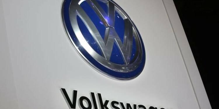 Volkswagen: Le Luxembourg porte plainte contre X pour le Dieselgate