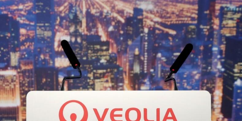 Veolia va investir lourdement dans le recyclage au Royaume-Uni