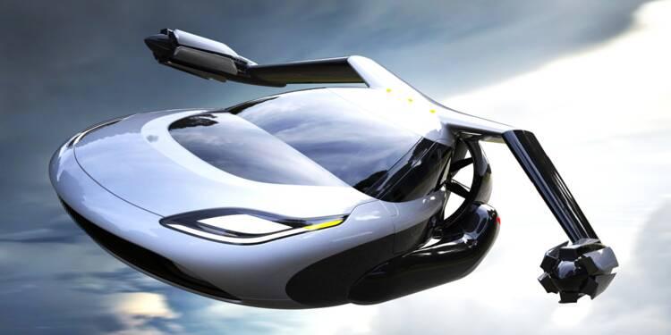 moyen de transport du futur