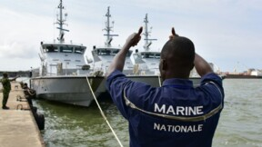 Le Golfe de Guinée, épicentre de la piraterie maritime en Afrique