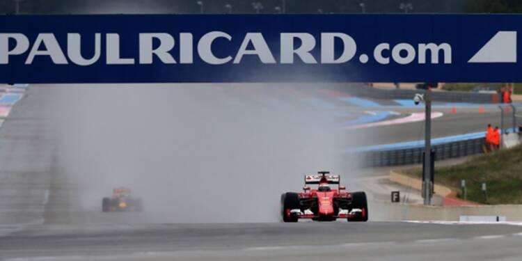 L'argent public doit-il servir à financer le retour de la Formule 1 en France ?