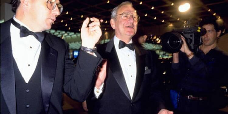 Lee lacocca (né en 1924), Chrysler : Chrysler et Ford lui doivent une fière chandelle