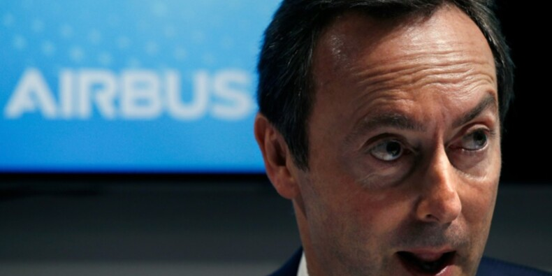 """La réorganisation d'Airbus permettra de supprimer les doublons des fonctions """"support"""""""