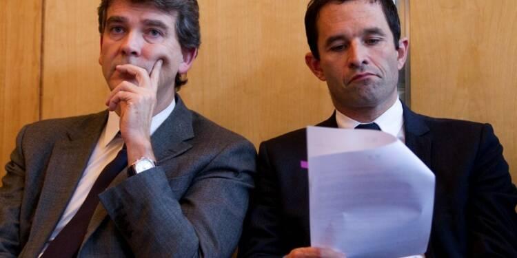La gauche anti-Hollande encore divisée sur la marche à suivre