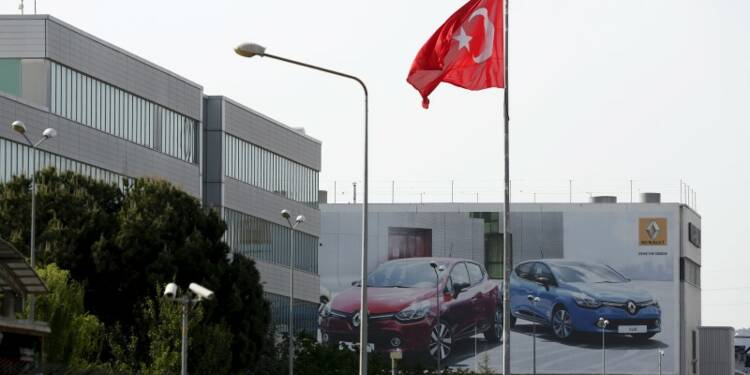 Oyak-Renault produira la Megane