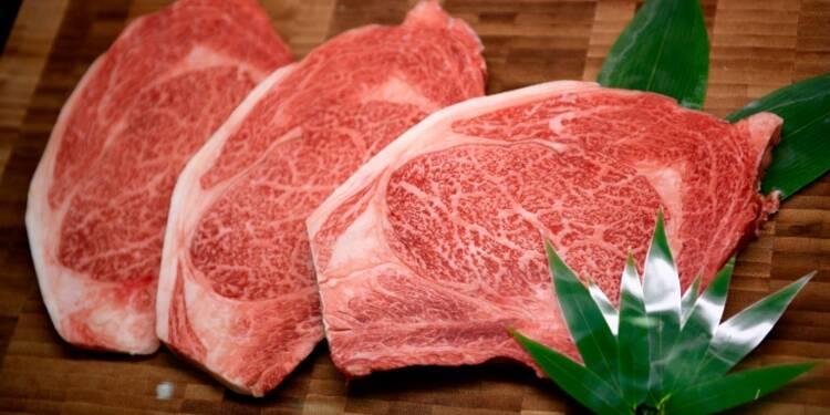 """Produit de luxe, la viande """"maturée"""" va débarquer dans les supermarchés"""