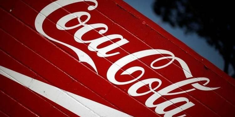 De la cocaïne retrouvée dans une usine Coca-Cola du Var