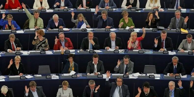 Strasbourg se prononcera jeudi sur un budget de la zone euro