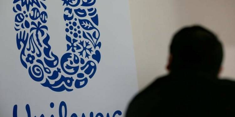 Unilever fait mieux que prévu, mais le conflit avec Tesco pèse