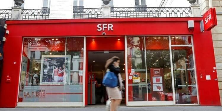 L'OPE d'Altice sur SFR retardée de deux semaines
