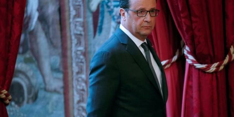 L'exécutif français prudent et vigilant après la victoire de Trump