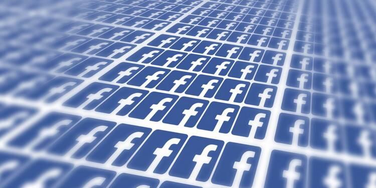 Facebook lance son offensive dans les médias