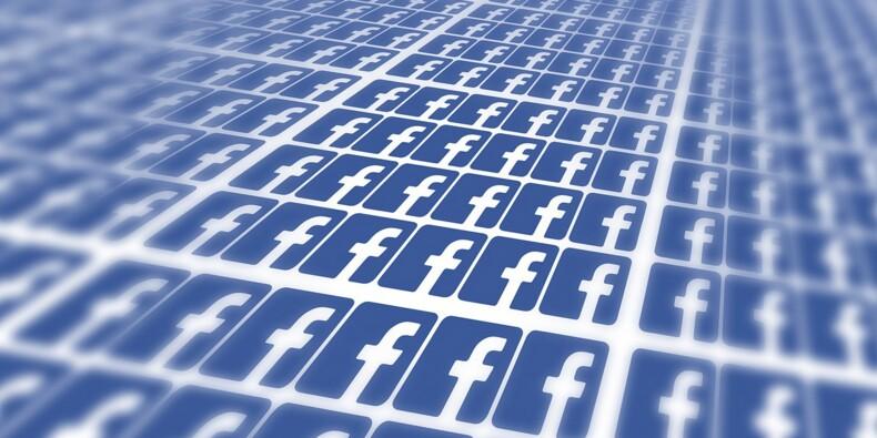 Facebook augmente ses ventes de moitié et triple ses bénéfices