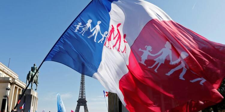 """La """"Manif pour tous"""" se remobilise avant la présidentielle"""