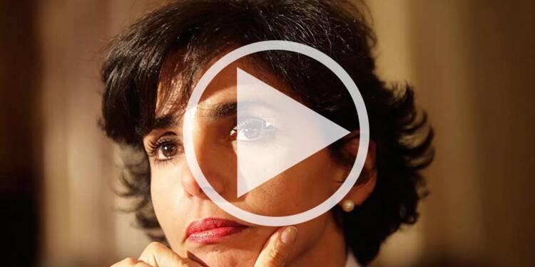"""Rachida Dati : la droite risque d'aller """"droit dans le mur"""""""