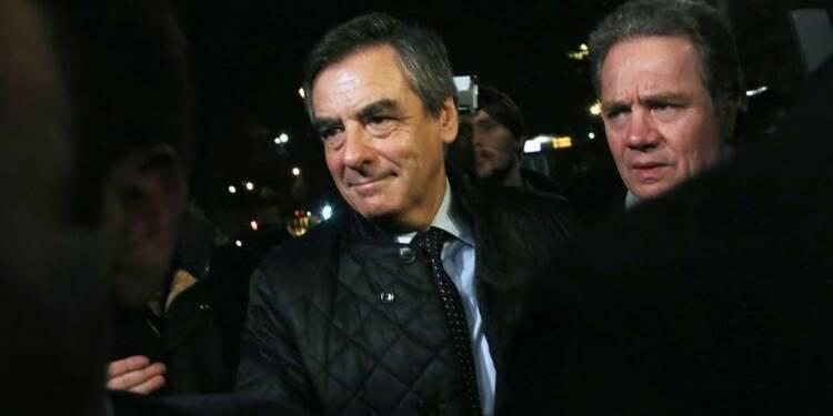 Ralliements à Fillon, les pro-Juppé résistent